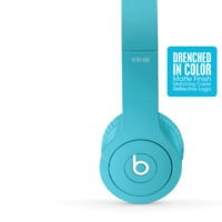 On-Ear Headphones | New Beats Colour Solos with Built-In Mic