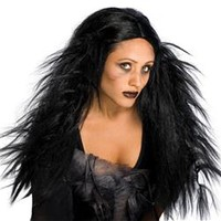 Dark Ages Adult Wig