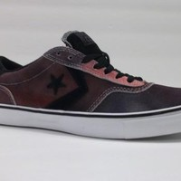 Permanent Vacation Skate & Surf Shop | Converse Trapasso Pro II Ox Grey/Red