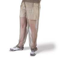 The Wearable Mosquito Net (Pants)