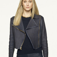 Leather Lindley Jacket