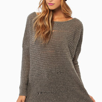 Getting Knitty Sweater $60