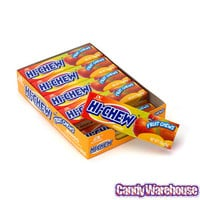 Hi-Chew Fruit Chews Candy Packs: 10-Piece Box