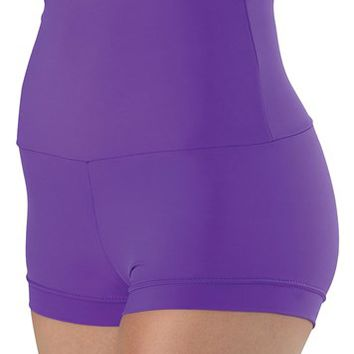 High-Waisted Dance Shorts - Balera