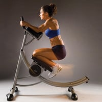 Ab Coaster PS500 Exercise Machine