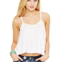 Daisy Trim Swing Tank