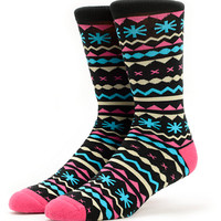 Glamour Kills Women's Fair Crew Socks