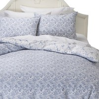 Simply Shabby Chic® Batik Duvet Cover Set