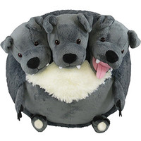 Squishable Cerberus - squishable.com
