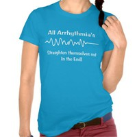 Funny Cardiac Nurse T-Shirts and Hoodies
