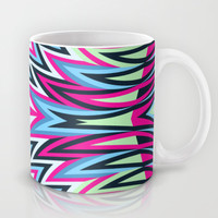 Mix #120 Mug by Ornaart