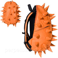 Orange Peel Mad Pax Backpack