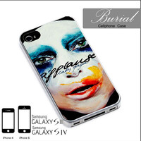 Applause Lady Gaga Case For iPhone 4/4S,iPhone 5,iPhone 5S,iPhone 5C,Samsung Galaxy S2/S3/S4,Galaxy S4 Mini