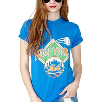 New York Mets Tee