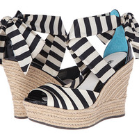 UGG Lucianna Stripe Black Silk - Zappos.com Free Shipping BOTH Ways