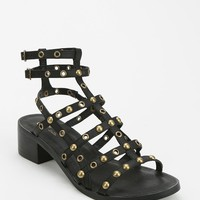 Seychelles Hope So Caged Sandal - Urban Outfitters