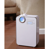 Smart Mist Ultrasonic Humidifier @ Sharper Image