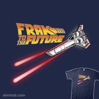 Frak to the Future