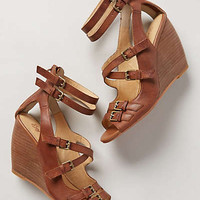 Departure Wedges