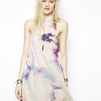 Somedays Lovin The Great Divide High Neck Dress