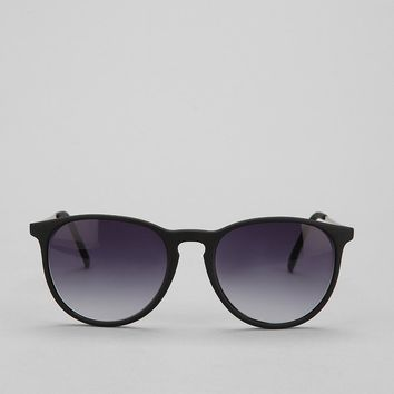 Harvard Yard Round Sunglasses - Urban Outfitters