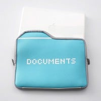 Documents (Laptop Bag)