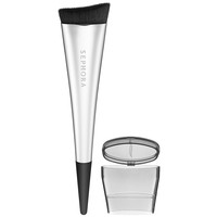 Sephora: SEPHORA COLLECTION : Pro Visionary Face Blender Brush #134 : face-brushes-makeup-brushes-applicators-makeup