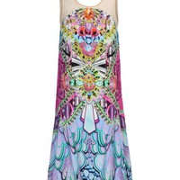 Manish Arora Short Dress - Manish Arora Dresses Women - thecorner.com