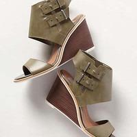 Targha Wedges