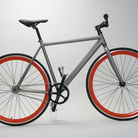 The Crush Bicycle