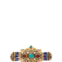 Natalie B Jewelry Navajo Bracelet in Multi from REVOLVEclothing.com