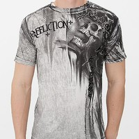 Affliction Ghost Dog T-Shirt