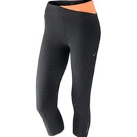 Nike Women's Twisty Print Running Tights