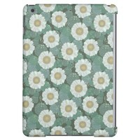 Saguaro Cactus Pattern Apple iPad Air Case