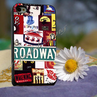 music extravagansa album cover - for iPhone 4/4s, iPhone 5/5S/5C, Samsung S3 i9300, Samsung S4 i9500 Hard Case *rafidodolcasing*