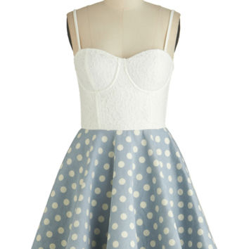 Mink Pink The Stuff of Dreams Dress | Mod Retro Vintage Dresses | ModCloth.com
