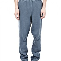 Black Vintage Fleece Sweatpants - Alexander Wang