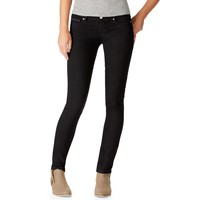 NEW! BAYLA SKINNY CORE BLACK WASH JEAN