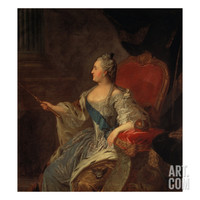 Art.com:view:catherine the great