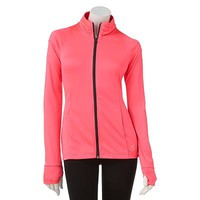Soffe Zip-Front Jacket - Juniors