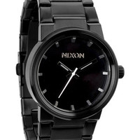 The Cannon | Men's Watches | Nixon Watches and Premium Accessories