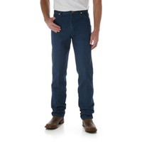 Wrangler Men's Cowboy Cut Original Fit Jean, Prewash Blue - Tractor Supply Co.