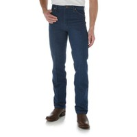 Wrangler Men's Cowboy Cut Slim Fit Jean, Prewash Blue - Tractor Supply Co.