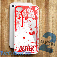 Dexter - iPhone 4/4S, 5/5S, 5C Case and Samsung Galaxy S3, S4 Case.