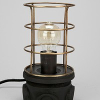 4040 Locust Nautical Table Lamp - Urban Outfitters
