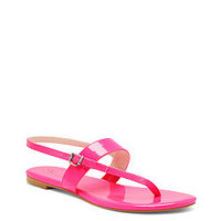 Slide Flat Sandal - Victoria's Secret