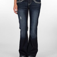 Daytrip Aquarius Flare Stretch Jean