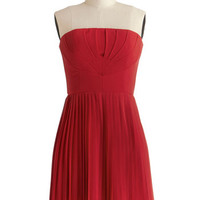 Art Deco Dreams Dress | Mod Retro Vintage Dresses | ModCloth.com