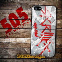 Skrillex for iPhone 4/4S, iPhone 5/5S, iPhone 5C and Samsung Galaxy S3, S4