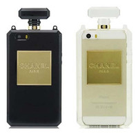 PERFUME BOTTLE IPHONE CASE - PREORDER